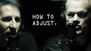 Adjust Your End To Your Means - Jocko Podcast