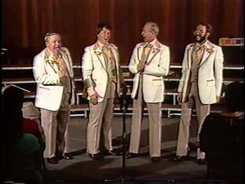 Santa Barbara Sound, 1984 with Channel City Chorus on Cox Cable