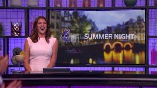 De Laatste En Leukste Virals Van Marieke!  - Rtl Late Night/ Summer Night