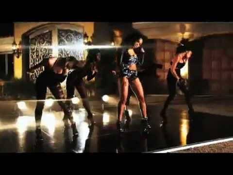 Teairra Mari (Feat. Gucci Mane & Soulja Boy) - Sponsor //Video