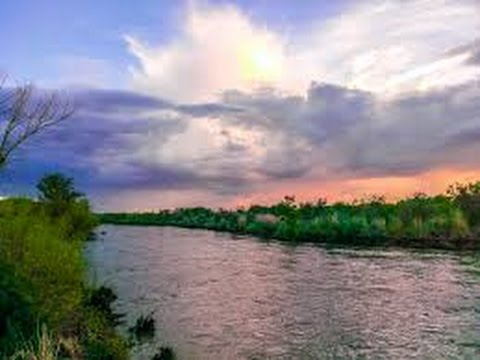 Top Longest Rivers In The United States YouTube - World's longest rivers top 5