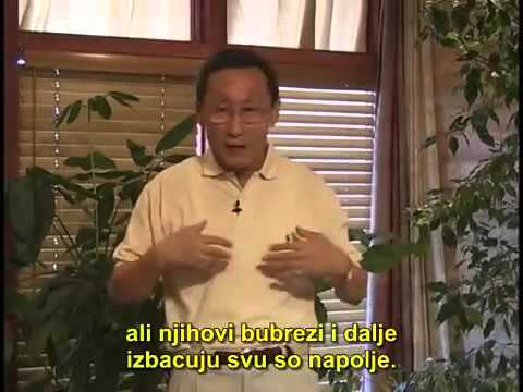 11. Ta divna voda - Dr Šang Li