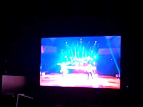 Stevie Nicks Dancing with the Stars Secret Love