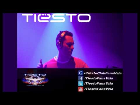 Madonna – Die Another Day (Tiësto Dedicated Remix)