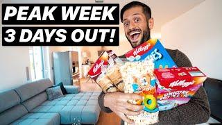 NUR noch 3 Tage! |Ich lebe wieder!! PEAK WEEK