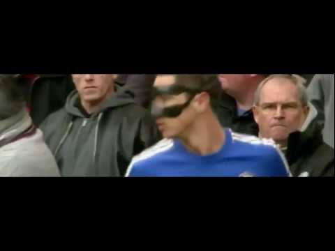 Fernando Torres vs Sunderland (Home) 12-13 HD 720p