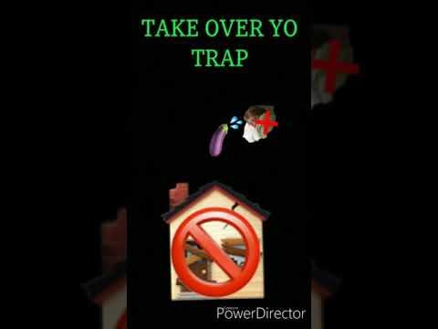 Take Over Yo Trap - Get Back Gang (GBG) (AUDIO)