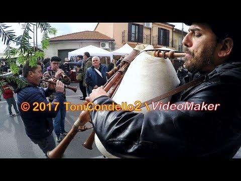 Fabrizia Vibo Valentia, Zampognari e Mercatino di Natale - by ToniCondello2