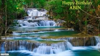 Abin2   Nature & Naturaleza
