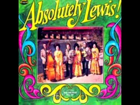 Absolutely Lewis! [1975] - The Lewis Family