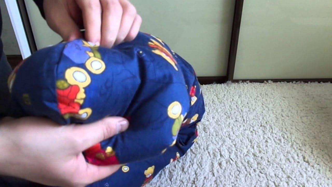 дакимакура подушка файфу с героями аниме рюк deth note - YouTube