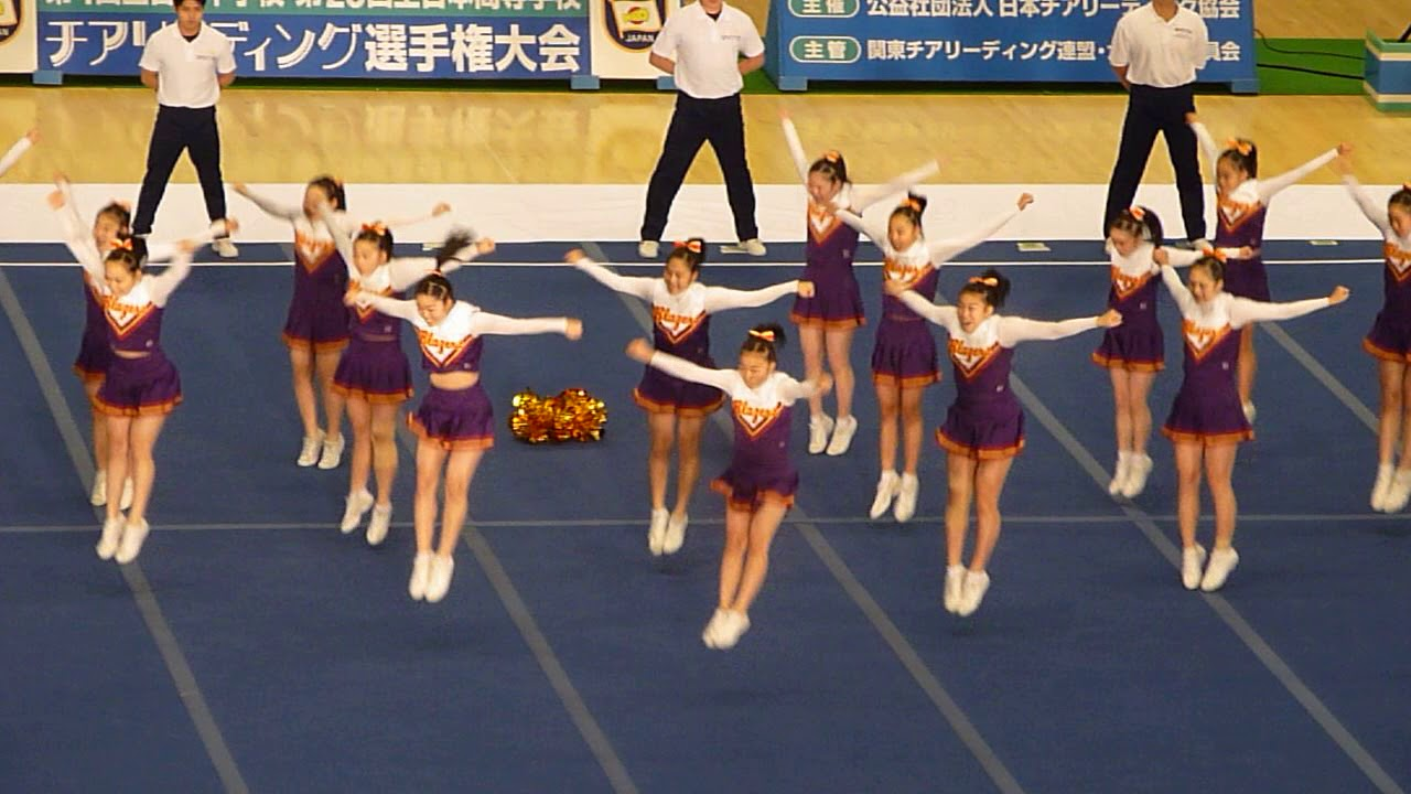 cheerleading description Cheerleader definition, a person who leads spectators in traditional or formal cheering, especially at a pep rally or athletic event see more.