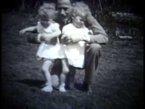 1930s-40s Massillon Home Movies: Persell Collection Part 1 of 2