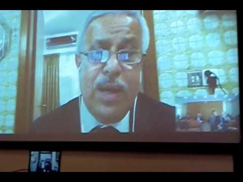 Voices for Iraq Seminar 1 - Education in Iraq Post-2003