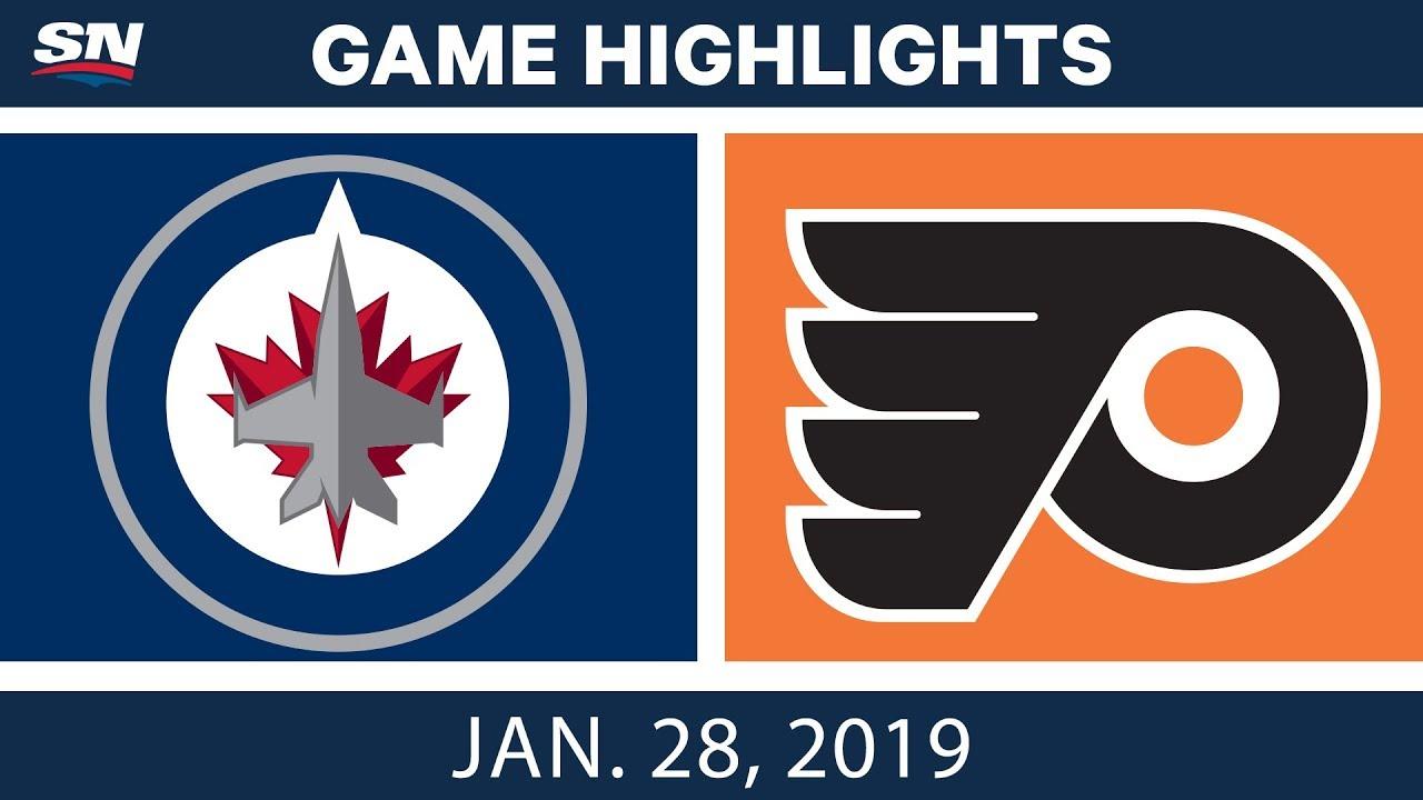 7173b73b933 NHL Highlights