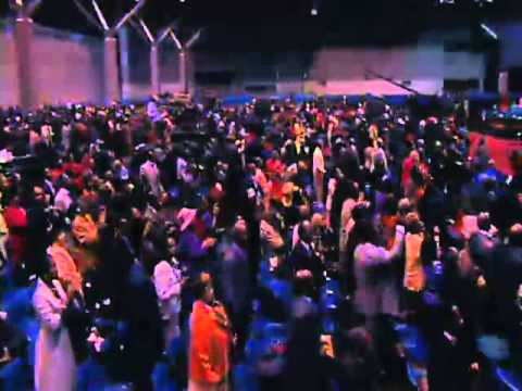 Traditional Churchin' 105th COGIC Convocation 2012 11/07/12.flv