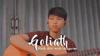 Goliath - Masih Disini Masih Denganmu (COVER CHIKA LUTFI)