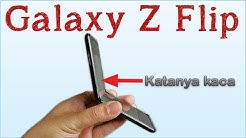 Samsung Galaxy Z Flip Quickeview Indonesia