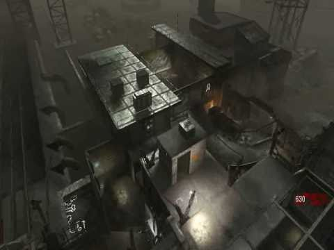 Call Of Duty Black Ops Ascension A Ride With