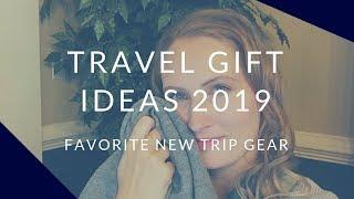 Favorite Travel Gear Gift Ideas