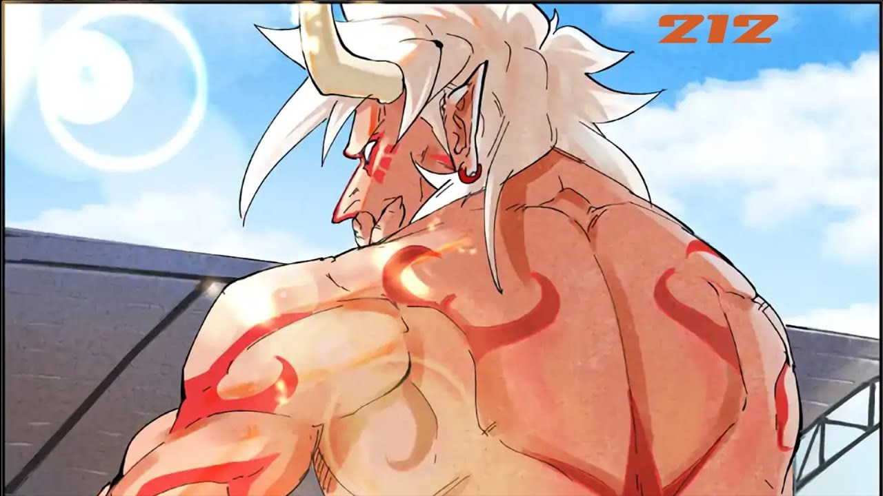 Tales of Demons and Gods Chapter 212 : Long Sha - YouTube