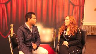 entrevista con myriam