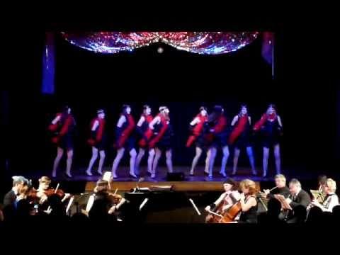 Tanzwerkstatt Kehl: Charleston