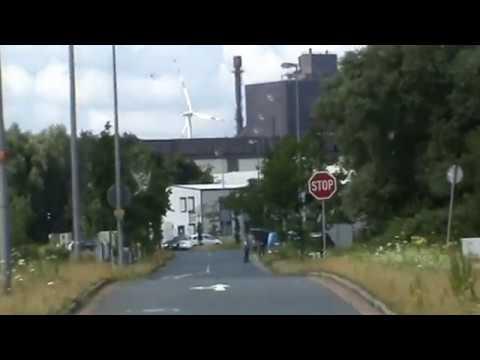 Travel to ArcelorMittal Bremen