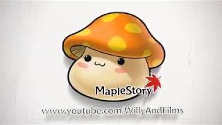 MapleStory 新楓之谷 你不得不知道的力量! 「角色卡u0026傳授」! (Beyond 改版前紀念)