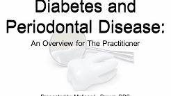 hqdefault - Diabetes Gum Disease Link