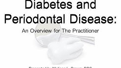hqdefault - Diabetes Mellitus Risk Factor Periodontal Disease
