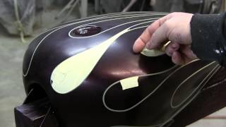 Video How to Airbrush Ghost flames by James Scott download MP3, 3GP, MP4, WEBM, AVI, FLV Mei 2018