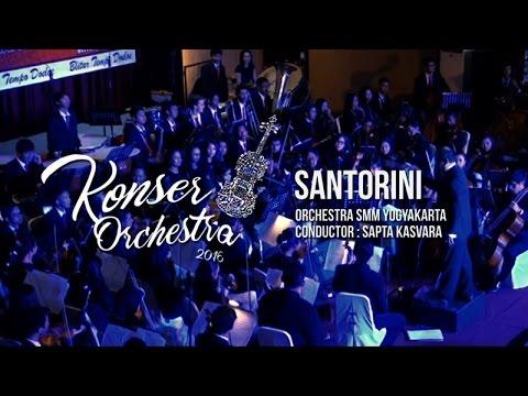SMM Orchestra - Santorini (Yanni Cover)