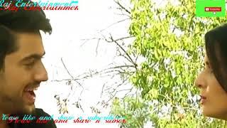 Naamkaran Avni Neil I Love You Moment 7th June 20l8/👫💖