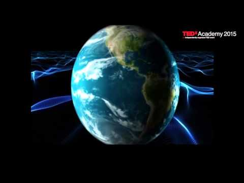 Evolution in our environment from Α to Ω | Jonathan D. Trent | TEDxAcademy
