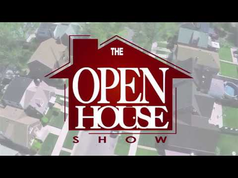 The Open House Show El Paso 9-16-18