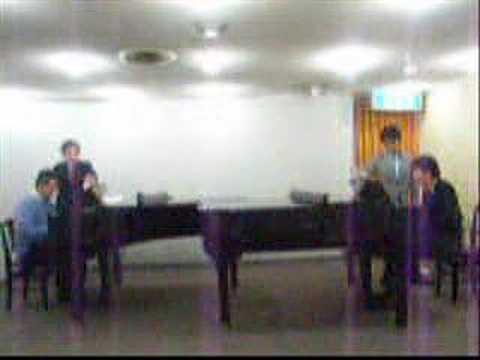 2???? PIANO DUO ????? 6?????? GLIERE