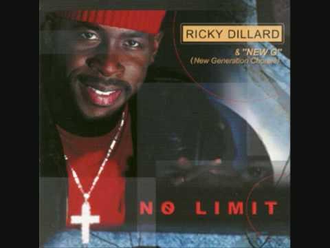 Ricky Dillard & New G - No Greater Love