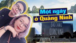 Vlog Mi Sơn à Mi Tân : 1 ngày ở Quảng Ninh có gì ?