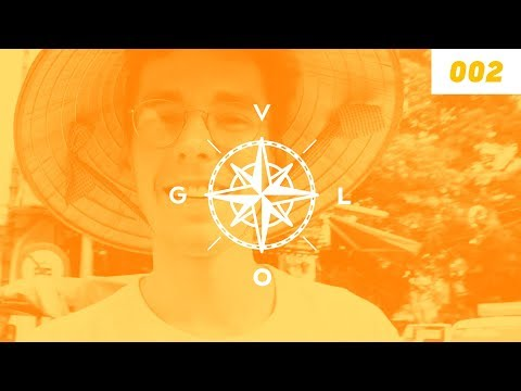 Lost Frequencies - LostVlog #002 // Lost In Asia