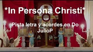 Descargar MP3 Jesed In Persona Christi Gratis - Mp3Bueno.site