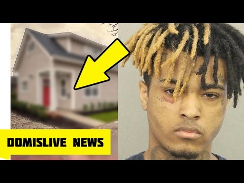 XXXTentacion Tweets Rob Stone's House / Address | XXXTentacion vs Rob Stone Beef