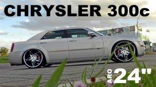 Chrysler 300c aro 24 ᴴᴰ