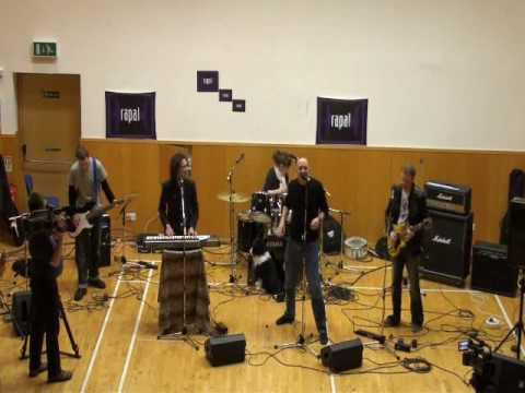 Na Gathan air Radio nan Gaidheal, Rapal, 5/2/09, pàirt 1