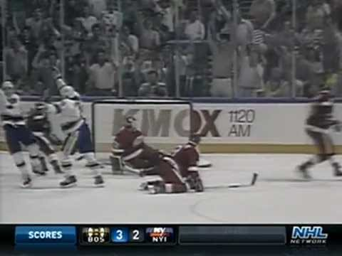 1991 Norris Division Semi Finals - Wings vs Blues