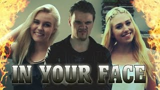 YouTubeStars - In Your Face 5