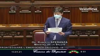 Il ministro della salute, roberto speranza, ha anticipato in parlamento le regole che saranno contenute nel prossimo dpcm entrerà vigore dal 16 gennai...