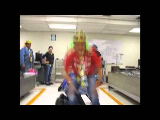 Johnson Controls Tlaxcala plant Fy14
