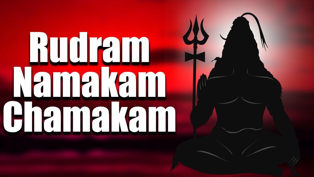 Rudram chamakam | original | traditional vedic chants youtube.