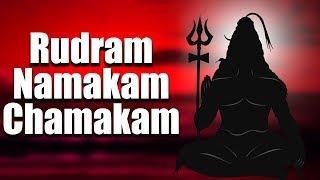 Lord Shiva Songs - Rudram-Namakam-Chamakam